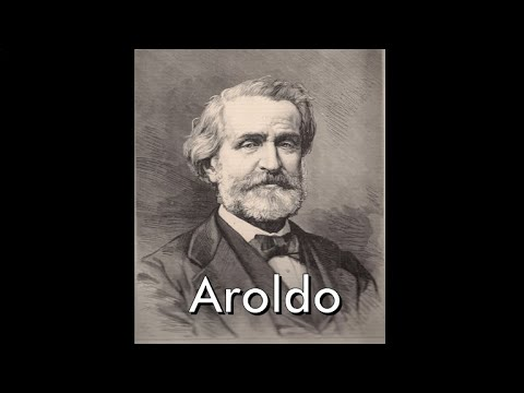 Aroldo - Overture (Verdi)