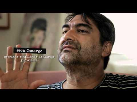 Trailer do filme Na Corda Bamba