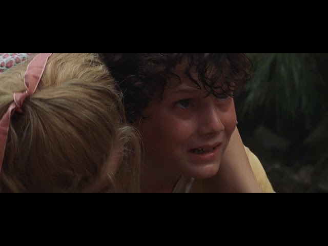 """""""Nothing could stop him..."""" HEARTS IN ATLANTIS"""
