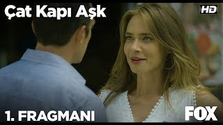 Çat Kapı Aşk Tv'de ilk kez Cuma akşamı FOX'ta!