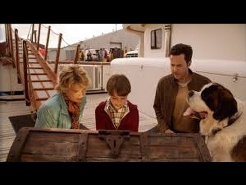 Beethovens Treasure Tail 2014 with Kristy Swanson, Bretton Manley, Jonathan Silverman Movie