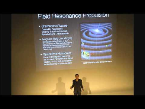 TECH v2012: Energy, Replicators, and Starships - Adam Apollo