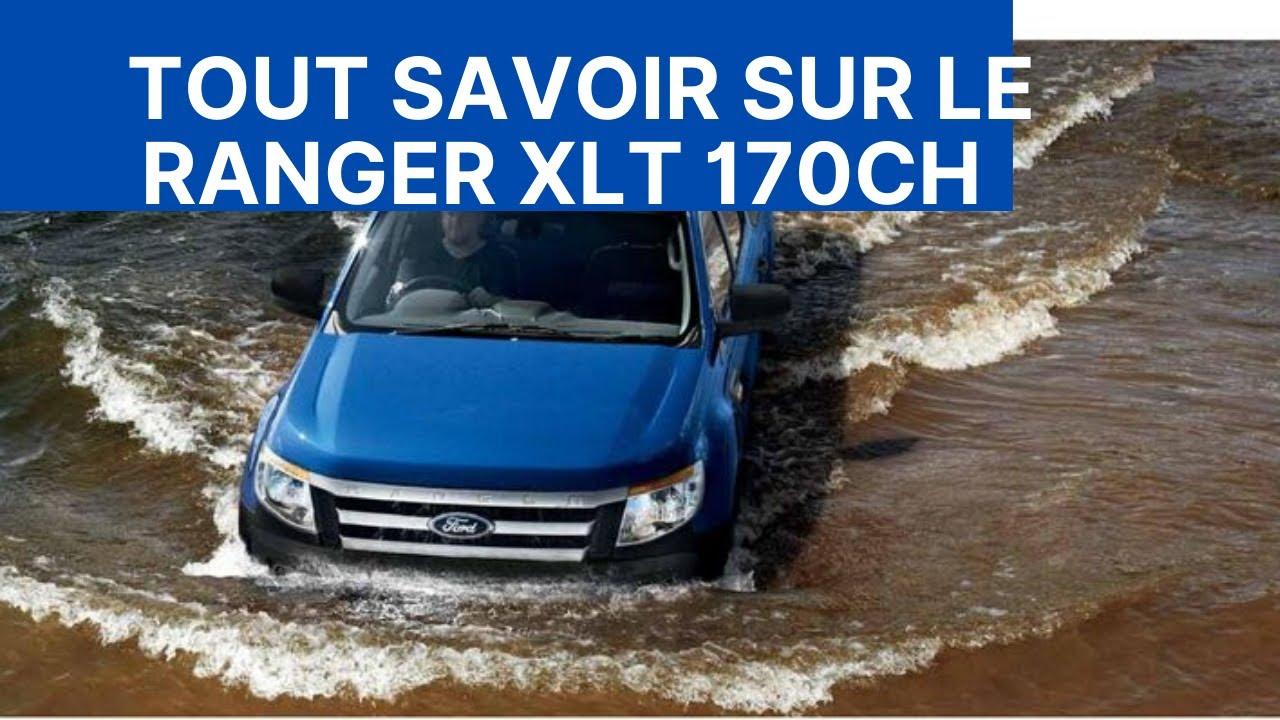 Download FORD RANGER 2021 XLT 170CH BOITE AUTO 10 RAPPORTS 0 MALUS/ O TVS LE MEILLEUR PICK-UP DU MARCHÉ