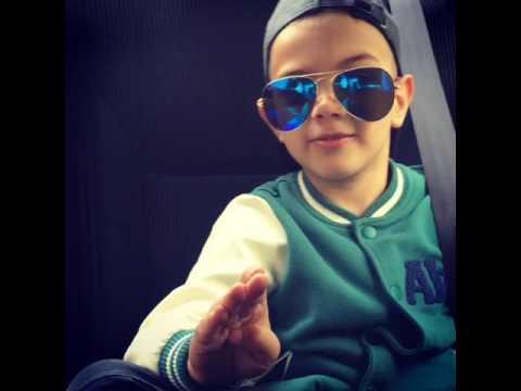 рэпер - Кирилл, 6 лет