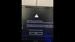 How to fix ps4 Stuck on restarting screen without un-plugging power.