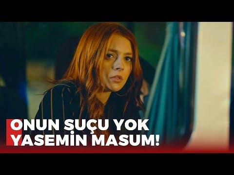 Yasemin Ve Arda'ya Şok Eden Polis Baskını!  |  | Leke 6. Bölüm