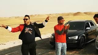 chinwa problme 2021 dawernaha tahrib avec Seif Abdoun (clip officiel)