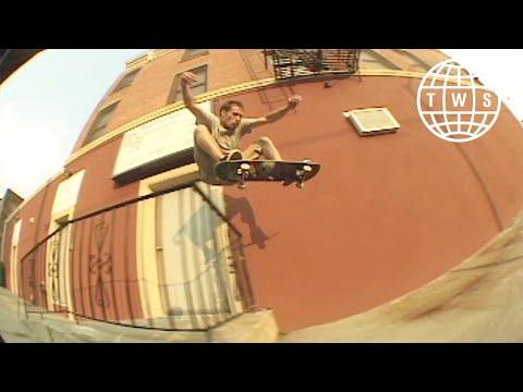 Marino&39;s Episodes Vol 4  NYC Skateboarding -