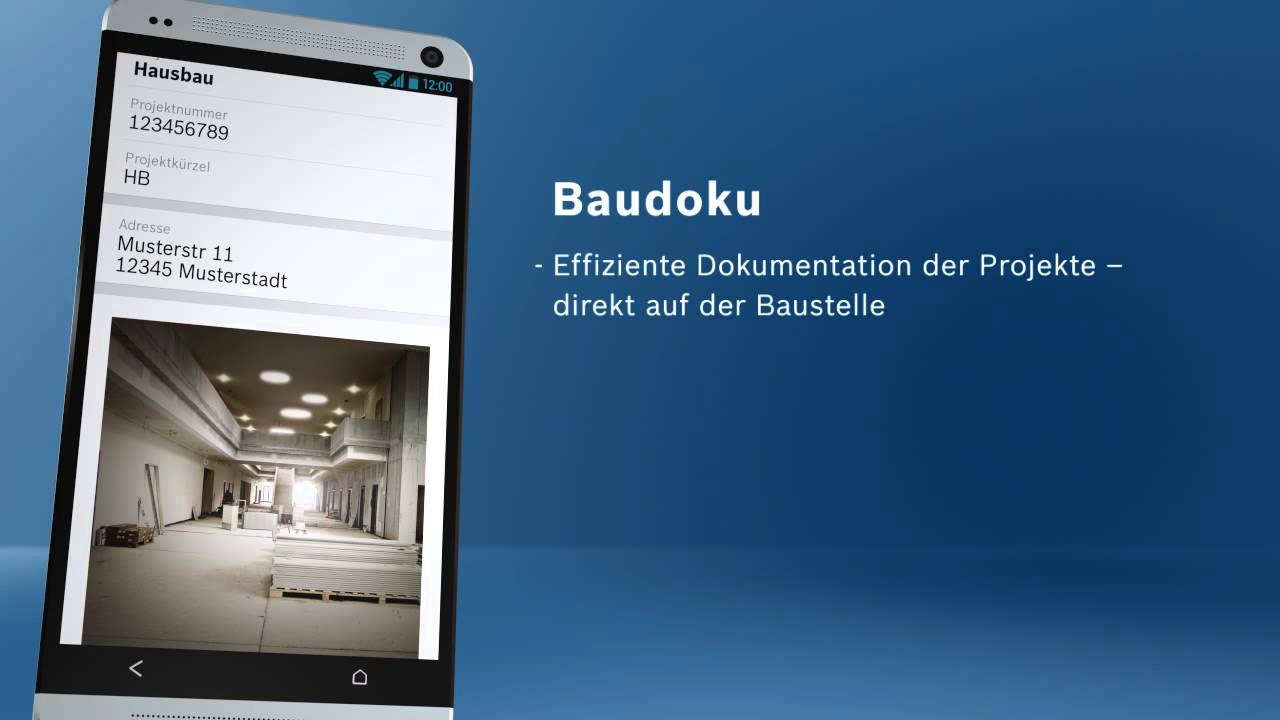 Bosch Entfernungsmesser Software : Bosch toolbox app youtube