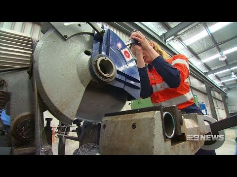 WA's Future Jobs | 9 News Perth