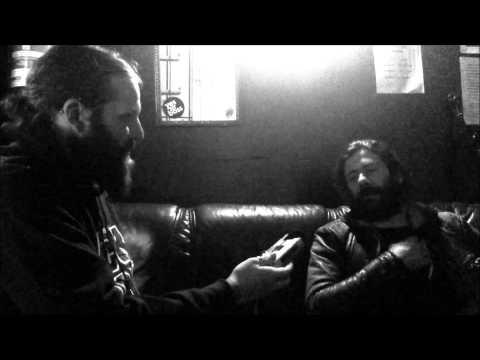 Wez Borland Limp Bizkit Interview Feb 2013