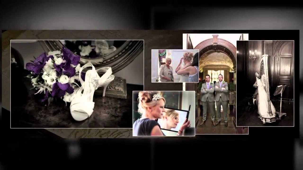 Wedding Photography Album Layouts