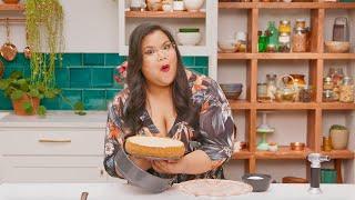 Spice Up Yo Life with a Fierce Chai Tea Cheesecake!   Just Jen