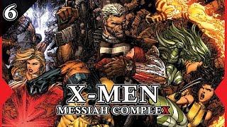 X-MEN: Messiah Complex | Finale | Hindi/Urdu | Speedtiger