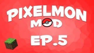 Baixar Pixelmon - EP.5 - Plot Twist!