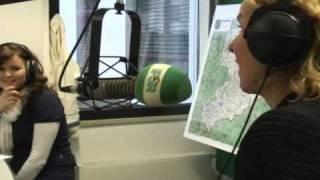 Hera Lind zu Gast bei RADIO PSR
