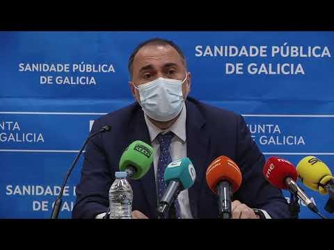 La Xunta licita la redacción del proyecto del Centro Integral de Saúde 23.7.21