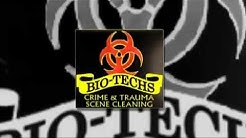 Biohazard Cleaning San Antonio | TX | CALL (210) 978-0606