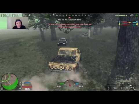 H1Z1 WITH MysticRoyal_ *WE GOT THE SKULLS*
