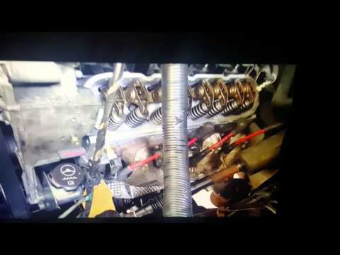 2007 GM Chevrolet Silverado (NBS) 5 3 V8 engine How to install AFM  Lifters/Lifter Fail