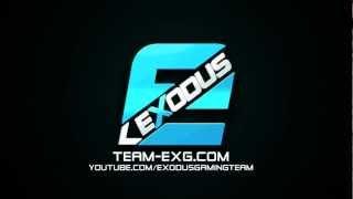 Exodus Gaming Team Intro