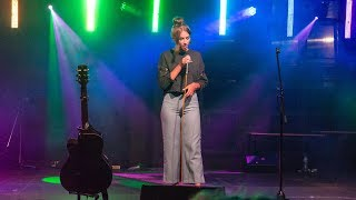 Amelia Andryszczyk - Halo (Beyoncé cover)