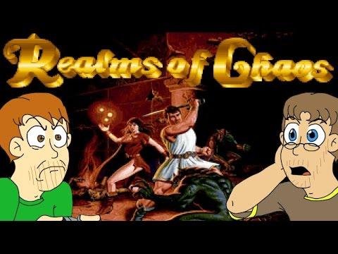 DG & GB - Realms Of Chaos |