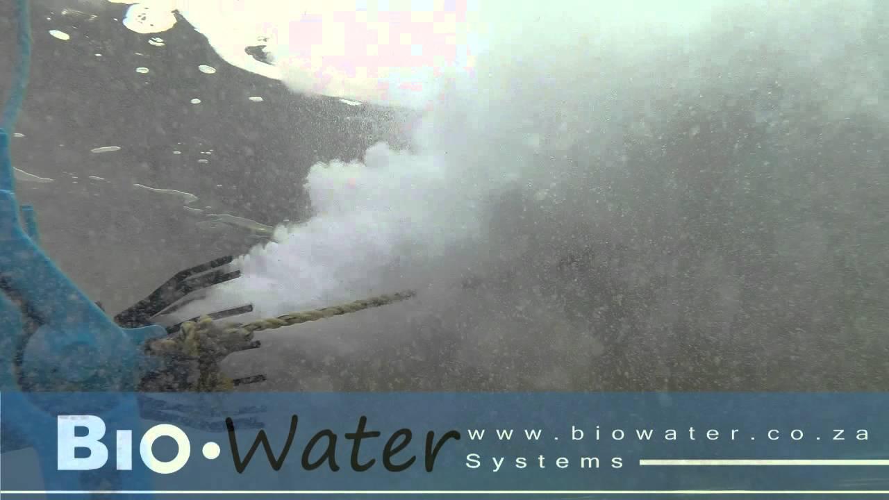 Bio Water Aerator