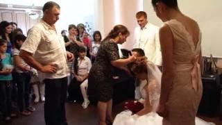 Валерий и Ольга 29 сентября