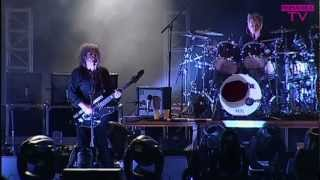 "The Cure ""The End Of The World"" @ San Miguel Primavera Sound 2012"
