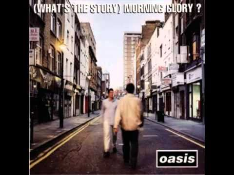 She's Electric - Oasis
