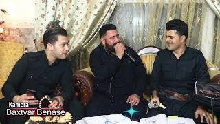 Barham shamame w Barzan Jahfar Salyadi Ashkan به رهه م شه مامى و بارزان جحفر 2019 تراكى 4