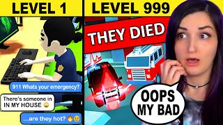I Attempted Working As A 911 Emergency situation Dispatcher ... however Everybody Passed Away  | NewsBurrow thumbnail