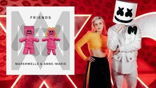 Baixar Como Cantar Friends - Marshmello Anne Marie - (By Helder Cortez)
