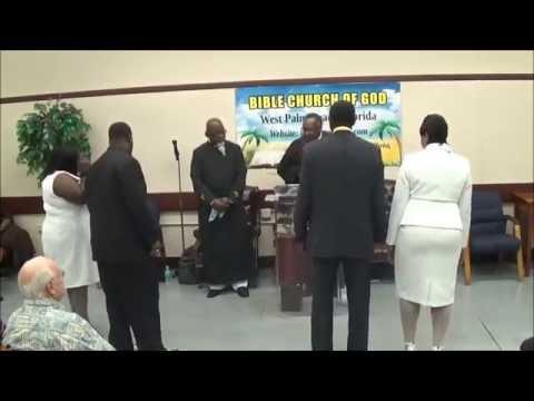 Bible Church of God West Palm Beach