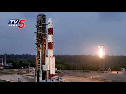 PSLV-C40 : ISRO To Launch 100th Satellite Today | TV5 News