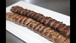 8 Tips For Making Mince Meat Kebabs