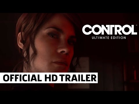Control Ultimate Edition будет работать в разрешении до 1440p на Xbox Series X и 900p на Xbox Series S