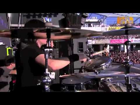 Slash & Myles Kennedy - Sweet Child O' Mine - Lyrics [HD]