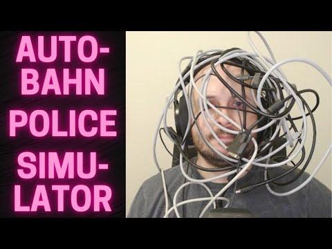 Playing Bad Games Ep 2 - Autobahn Police Simulator |