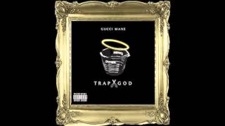Gucci Mane - Getting Money feat Meek Mill [Trap God]