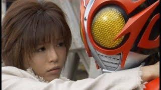 """釈由美子「仮面ライダージオウ」で""""キレッキレな女王様""""に!「懐かしの..."""