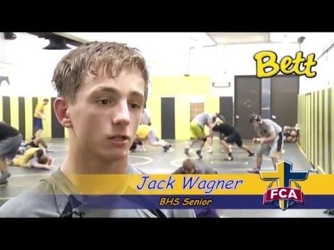 JACKHAMMER   FUTURE HAWKEYE JACK WAGNER
