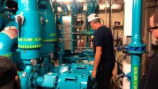 Ammonia Ice Plant Walkthrough 1