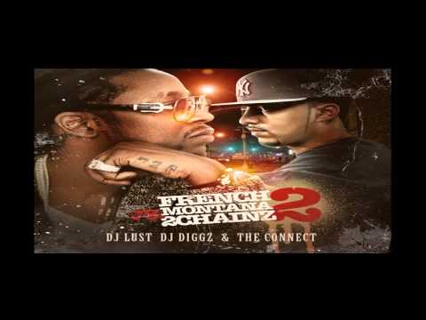 French Montana - All Gold Everything 2 Ft. Chief Keef The Game - French Montana Vs. 2 Chainz Vol 2