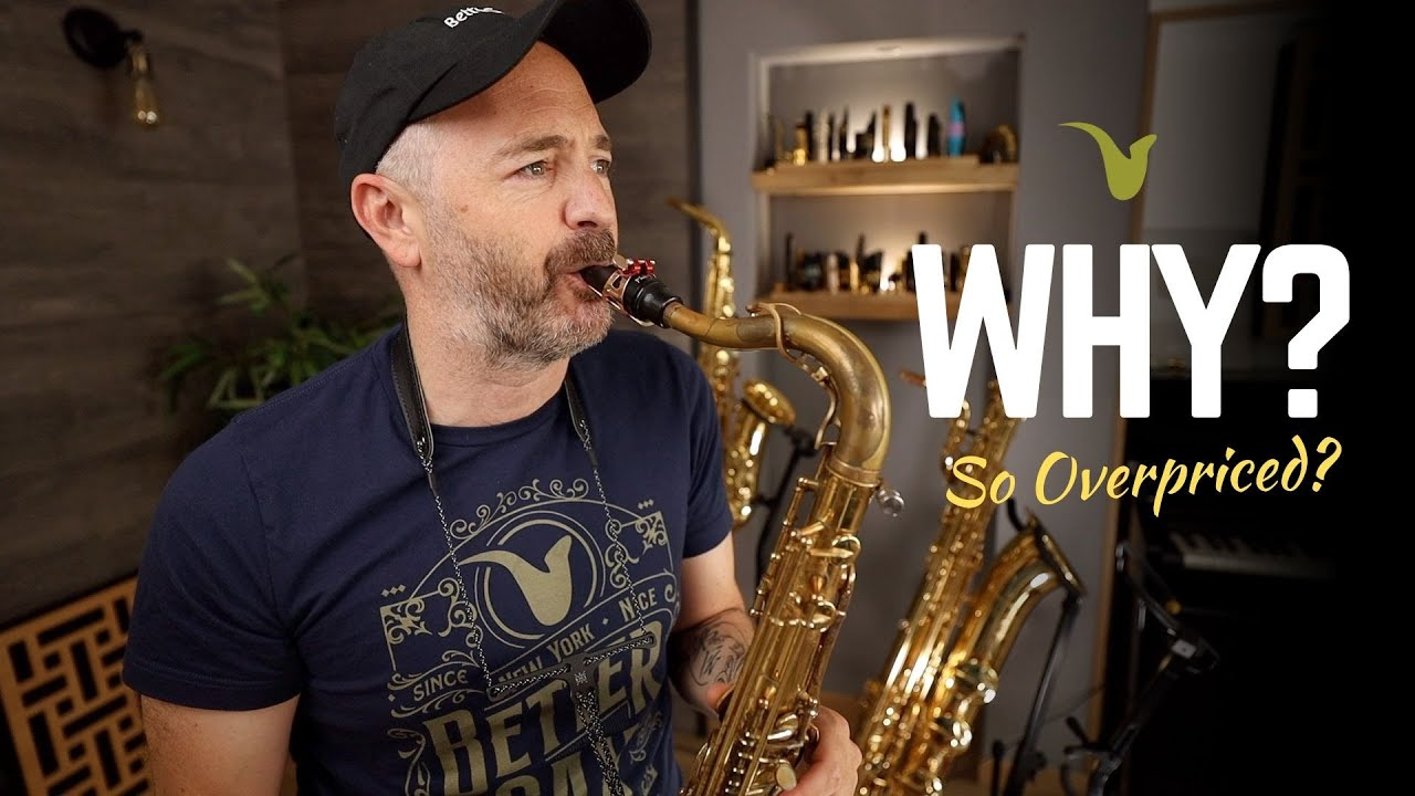 Why Are Mark VI Saxophones So Overpriced? | Q + A 5