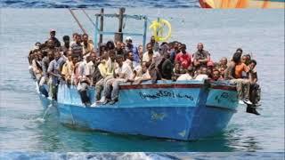 111 boat people Hai?tiens arre?te?s aux i?les Turks & Caicos