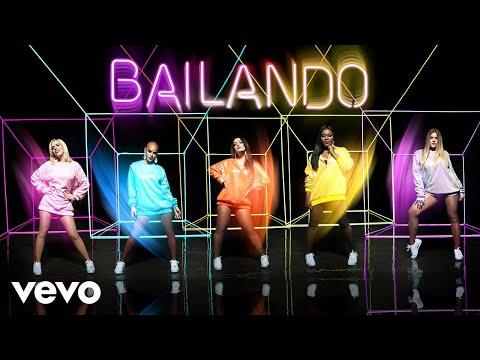 Rouge - Bailando (Vídeo Oficial)