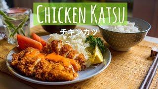 resep chicken katsu rumahan