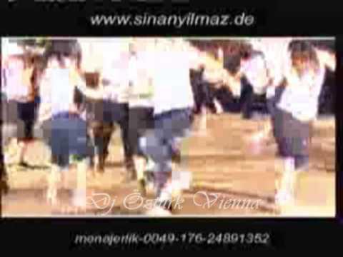 Dj Öztürk Vienna vs. Sinan Yilmaz - Hoptek Kolbasti (Remix 2009)